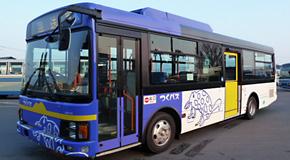 路線バス・ツアーバス